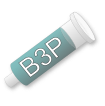 Biomedicum Protein Production and Purification (B3P) Logo